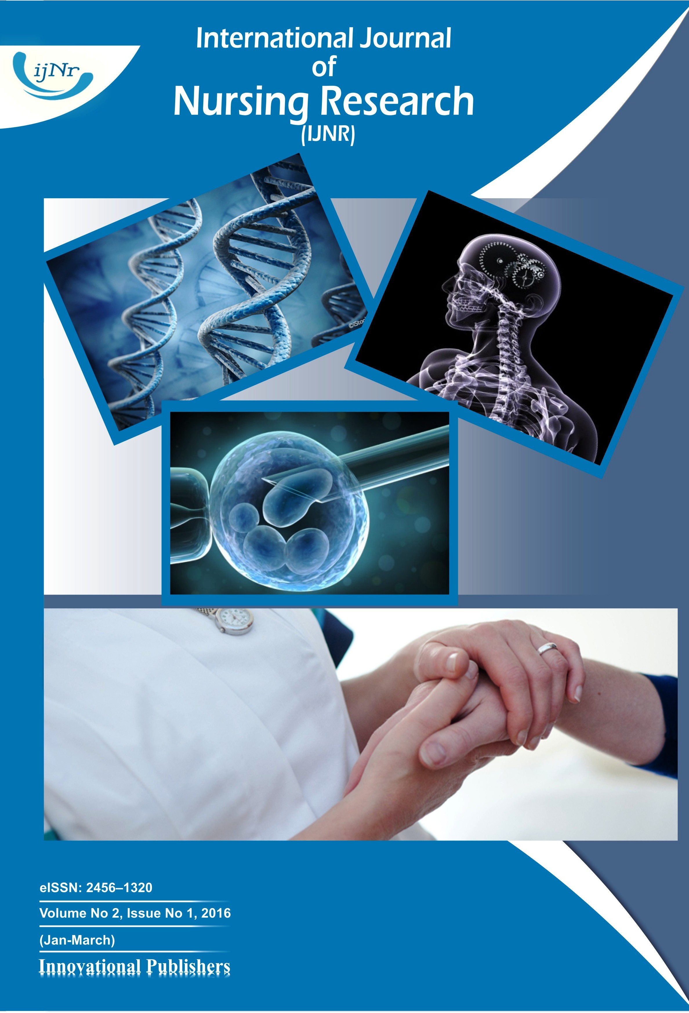 International Journal of Nursing Research (IJNR)